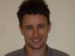 Grant Frost Physiotherapist