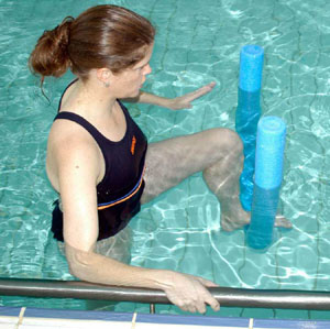 Somerville Physio Hydrotherapy
