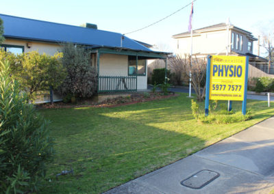 Somerville Physiotherapy